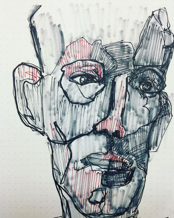 Scars Of Divorce Linger