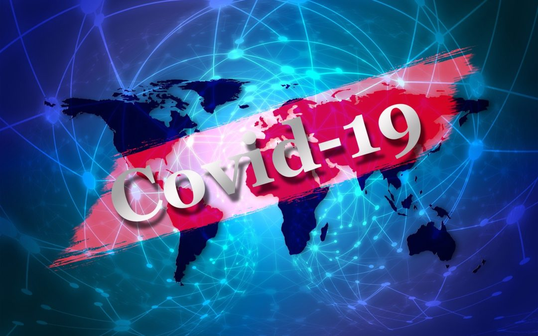 Important Update Regarding COVID-19